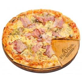 Пицца «Бекон»