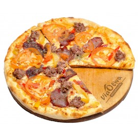 Пицца «Леонардо»