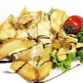 Картофель запеченный
